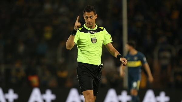 Facundo Tello contra Vélez | La Cábala