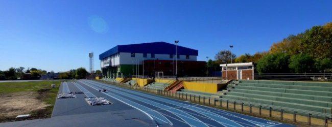 Atletismo: Arranca el Sudamericano en CDU