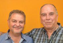Julio Goyeneche: «El tiempo desgasta»