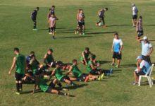 Belgrano se alista para el inicio de la LPF