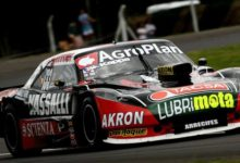 TC: Aguirre fue el más veloz en Concepción