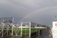 El arcoiris de Patrón