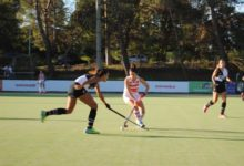 Hockey: CAE sigue prendido