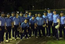 Softbol: Argentina partió a Canadá