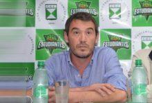 Cristian Cañete: «Hoy somos un club de Liga Nacional»