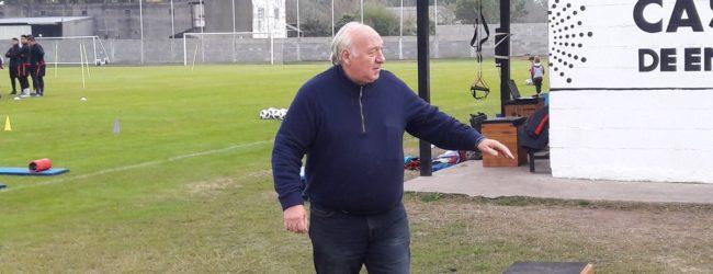 Quinodoz: «Estamos acostumbrados a los errores de los árbitros»