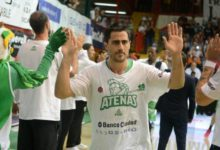 Juan Cantero: «Nos queda la espina»