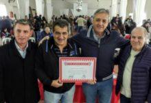 Nueva Comisión Directiva en Atlético Paraná
