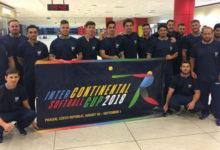 Softbol: Argentina empieza la Intercontinental Cup