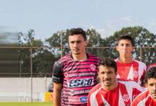 David Correa: «Fue nuestro mejor partido»