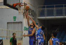 APB: Echagüe regresó a la victoria