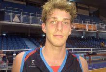 Lautaro Mare: «Hay que enfocarnos en la defensa»