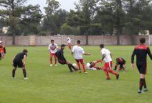 Los suplentes de Patronato sumaron fútbol