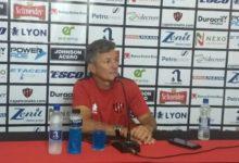 Mario Sciacqua: «Vamos encontrando el nivel»