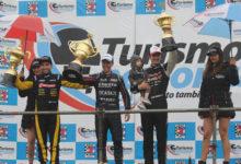 TN: Pernía logró un triunfo clave