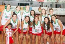 Arranca el Argentino Femenino