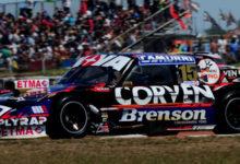 TC: Rossi se quedó con la última pole