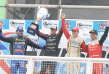 TN: Werner ganó la final, Pernía el Campeonato