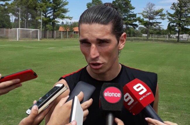 El club confirmó el arribo de Dylan Gissi, que vuelve a Patronato tras un breve paso por Atlético Tucumán. El defensor central llega en condición de libre y por un año y medio, hasta diciembre de 2021.