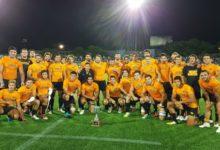 Jaguares vapuleó a Uruguay en un amistoso