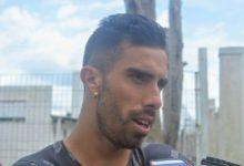 Gabriel Ávalos: «Podemos salír rápidamente de esta situación»