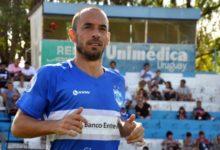 Pablo Vercellino: «La clave fue no desistir e insistir»