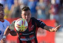 Gabriel Compagnucci: «Me quedé para hacer historia»