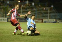 Atlético Paraná se trajo un punto de Gualeguaychú