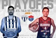 Atlético Tala – Olimpia:  Capítulo 1