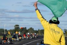 El Karting Río Paraná vuelve a la capital