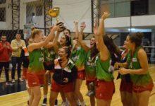 Entrerriano U19: la corona es de Paraná