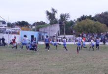 LPF: Mucha pelea y poco fútbol