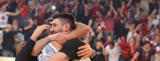 Central volvió a la Liga Argentina