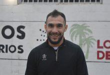 Lucas Mancinelli: «Me sedujo volver a Primera»