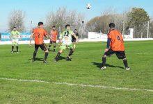 Copa ER: Empate para Belgrano