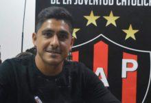 Tarragona: «Es una oportunidad importante en mi carrera»