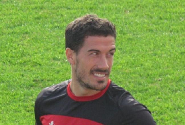 Dardo Miloc, otro de los que sigue