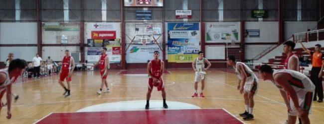 U19: Gran comienzo para Entre Ríos
