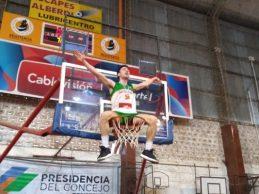 Lautaro Pividori: «La clave fue el juego en equipo»