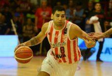 Luciano González: «Estamos jugando contra el poderoso»