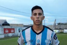 Maximiliano Rueda jugará en Almagro