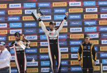 STC2000: Rossi cerró el fin de semana ideal