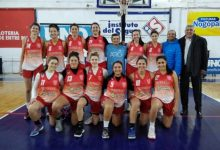 Rowing y Talleres jugarán la Liga Provincial femenina