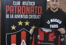 Mathías Abero podría irse de Patronato