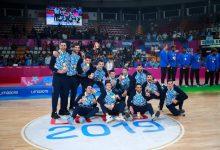 Lima 2019: Lluvia de medallas