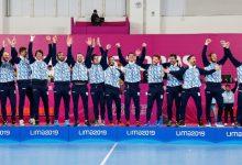 Lima 2019: Dorados y olímpicos