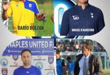 Entrerrianos por el mundo: entrenadores