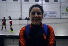Gisela Llull: «Estamos focalizadas en este torneo»