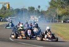 El Karting rugirá en Gualeguay
