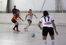 Futsal: Empató y pasó a la final
